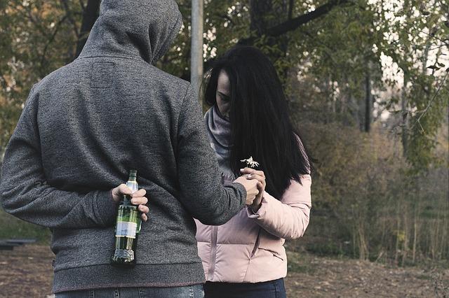 Komu grozi uzależnienie od alkoholu?
